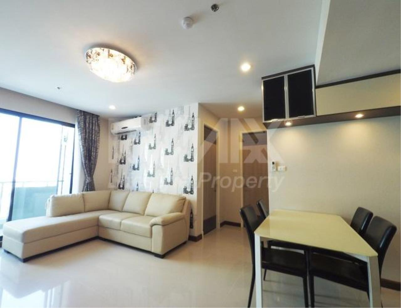 RE/MAX LifeStyle Property Agency's Supalai Premier @ Asoke 13